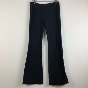 Lululemon Reversible Groove Pant in Black Multi